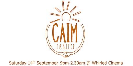 CAIM Lebanon Fundraiser tickets