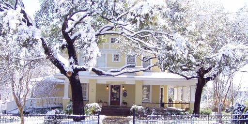 46th Annual Holiday Tour of Homes Special