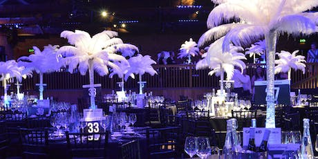 Winter Fashion Soirée tickets