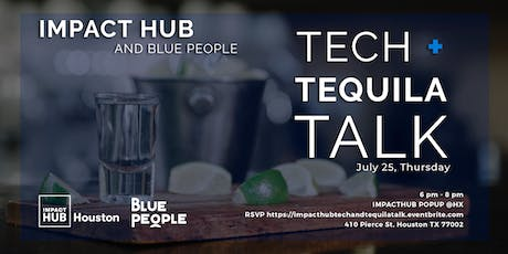 Tech + Tequila Talk For Non-Tech Founders tickets