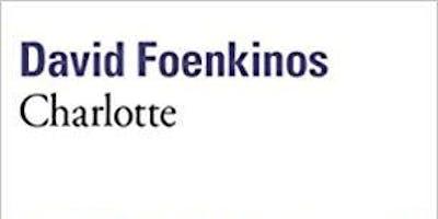 Club de Lecture : Charlotte de David Foenkinos
