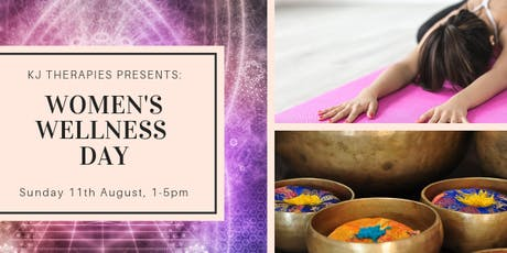 Women's Wellness Day in the Kent Countryside tickets