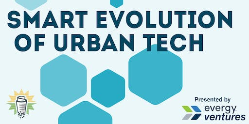 Startland's Innovation Exchange: The Smart Evolution of Urban Tech