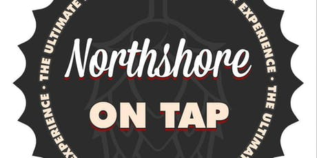 5th Annual Northshore on Tap tickets