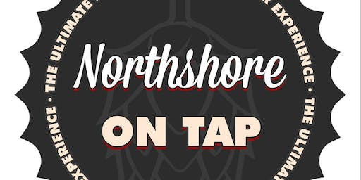 5th Annual Northshore on Tap