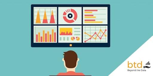 Data Fundamentals in Tableau