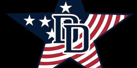Diamond Dynamics Softball Tryouts 12u tickets