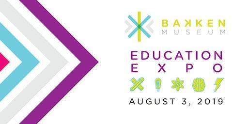 Education Expo