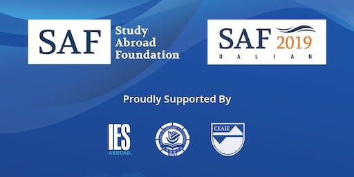 The 5th Annual SAF International Education Symposium