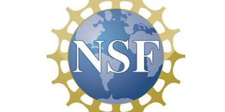 NSF Major Research Instrumentation (MRI) Roundtable Discussion tickets