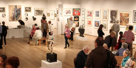 The SWA Young Peoples Art Initiative. An Evening of Art, Music and Wine tickets