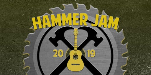 Hammer Jam for Habitat 2019