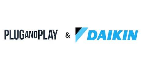 Featured Partner Series: Daikin tickets