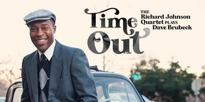 Richard Johnson Quartet Plays Dave Brubeck's Time Out