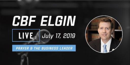CBF Elgin Live