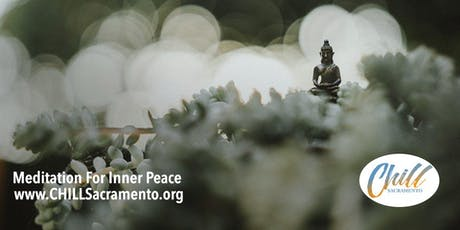 Meditation for Inner Peace tickets
