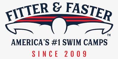High Performance Underwater Racing Camp - Houston, TX