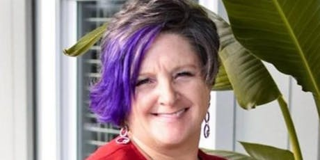 Lunch & Learn with Toni Vans tickets
