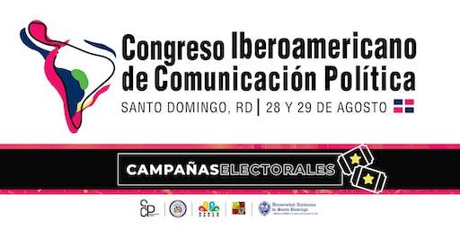 Congreso Iberoamericano de Comunicación Política