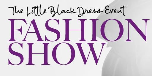 Sistahs Night Out 2019...The Little Black Dress Event