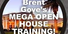 Reno Mega Open House Class