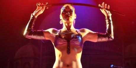 Wild Women: Music, Magic, & Mayhem at the Gregangelo Museum tickets