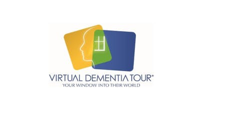 Virtual Dementia Tour ONLY tickets