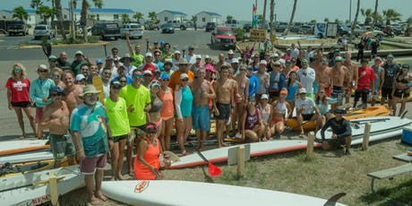 Paddle Down Padre tickets