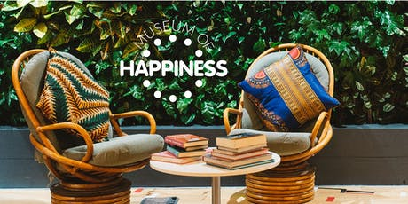 'The Little Book of Happiness' Mini-Retreat | Museum of Happiness @ Arboretum London tickets