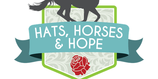 Hats, Horses & Hope  in support of Make-A-Wish