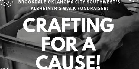Crafting for a Cause tickets