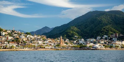 4 Day Puerto Vallarta Photography Retreat (With Whale Watching)