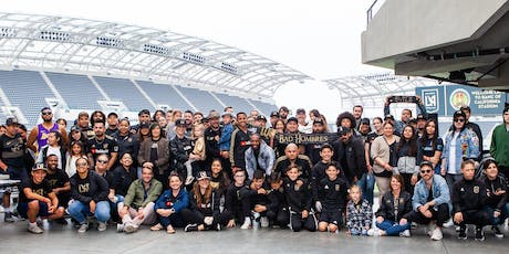 Community Volunteer Event - LAFC @ the LA Food Bank tickets