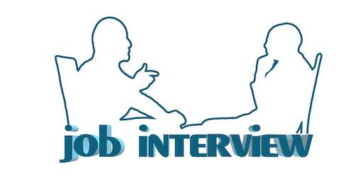 Interview Prep Workshop- Beaver Dam