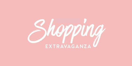 Shopping Extravaganza  tickets