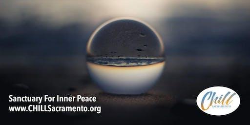 Sanctuary for Inner Peace