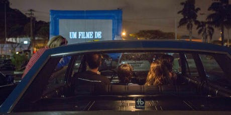 Cine Autorama #AcreditaNelas - Que Horas Ela Volta? - 26/07 - Memorial da América Latina (SP) - Cinema Drive-in ingressos