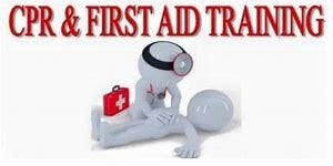 First Air/CPR Class