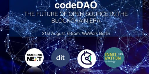 CodeDAO: The Future of Open Source in the Blochain Era