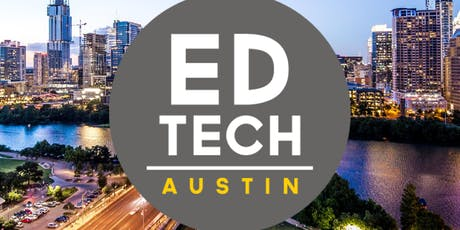 EdTech Austin Summer Job Showcase 2019 tickets