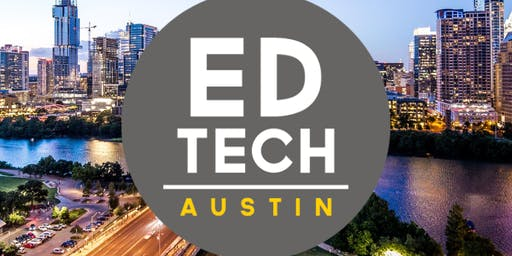 EdTech Austin Summer Job Showcase 2019
