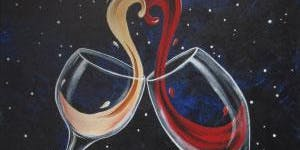 Paint at Country Heritage Winery-July 26