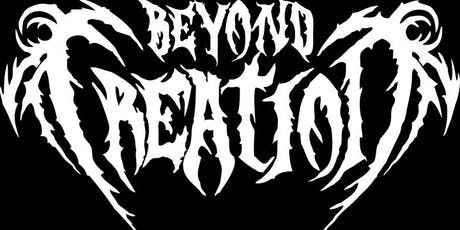 Beyond Creation tickets
