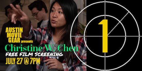 Independent Film Screening: Short Films w/ Christine W. Chen tickets