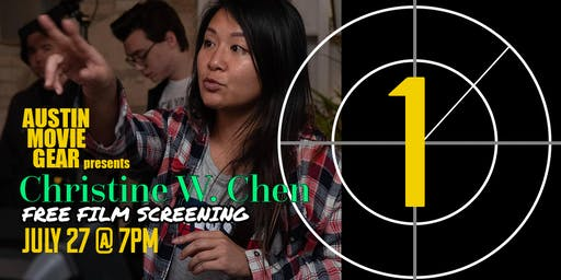 Independent Film Screening: Short Films w/ Christine W. Chen