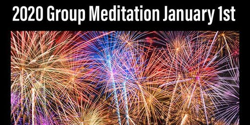 New Year Meditation - Manifesting 2020 Resolutions