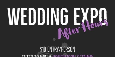 Wedding Expo- After Hours  tickets