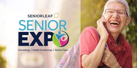SeniorLeaf Senior Expo tickets