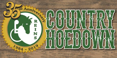 REINS Annual Country Hoedown tickets
