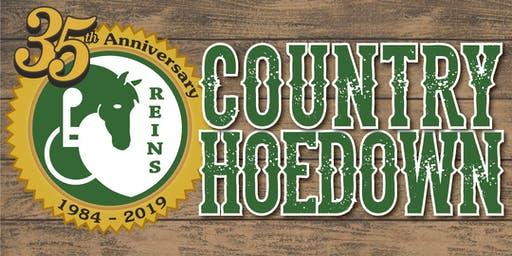 REINS Annual Country Hoedown